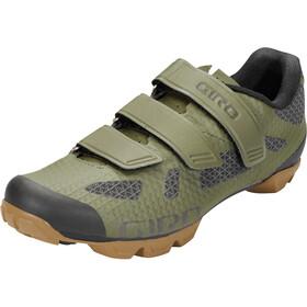 Giro Ranger Shoes Men, olive/gum